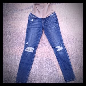 Joe's Jeans Icon - EUC Maternity Jeans Size 4